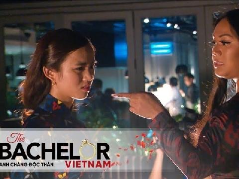 ''Anh chàng độc thân'' kịch tính với drama cung đấu ngày càng căng!