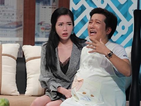 Elly Trần công khai yêu tha thiết bất chấp Trường Giang khoe nhẫn đính hôn cùng Nhã Phương