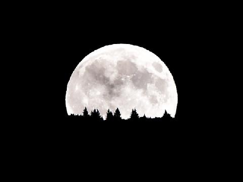 Mặt trăng đã được hình thành như thế nào?