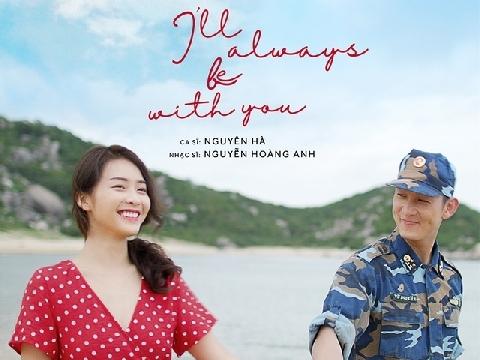 ''Hậu duệ mặt trời'' bản Việt tung MV nhạc phim ngọt như ngôn tình