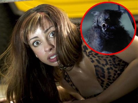 'Mất ngủ' với cảnh Ma sói tấn công người trong hầm gửi xe