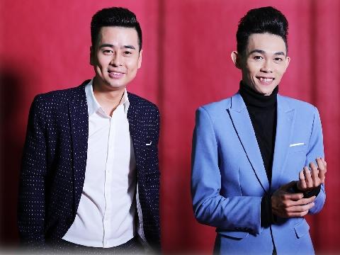 Hài Lâm Thắng: Chỉ yêu mình em