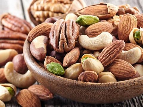 Top 10 thực phẩm siêu giàu protein