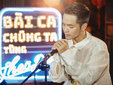 Phạm Hồng Phước cover hit nhạc phim ''Diên Hi Công Lược'' gây sốt