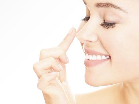 Mẹo làm thon gọn sống mũi không cần phẫu thuật