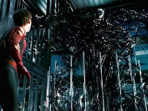 Người Nhện đại chiến Venom