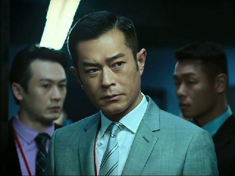 Phim về nạn tham nhũng của Cổ Thiên Lạc 'gây bão' phòng vé Trung Quốc