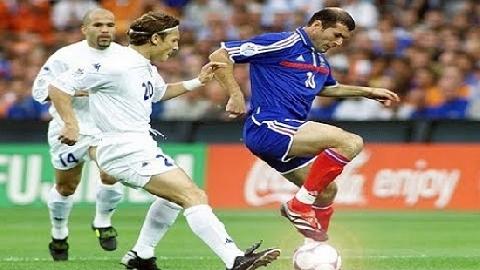 Những kỹ năng ma thuật của huyền thoại Zidane (P2)