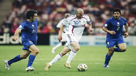 Những kỹ năng ma thuật của huyền thoại Zidane (P3)