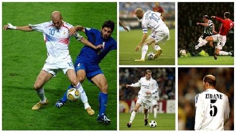 Những kỹ năng ma thuật của huyền thoại Zidane (P5)