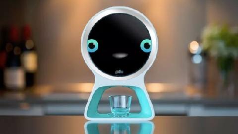 Robot dược sĩ có khả năng nhận diện, phát thuốc