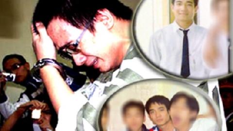 Chung cư Nguyễn Đức Nghĩa sát hại bạn gái và oan hồn chưa giải thoát
