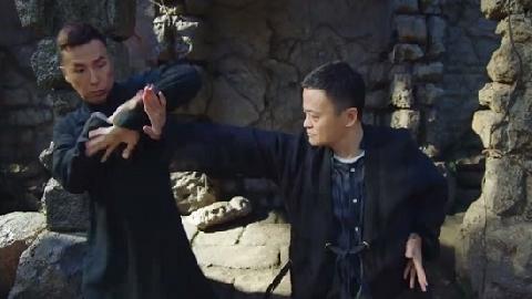 Học 12 kỹ thuật tự vệ trong phim của Jack Ma (P1)