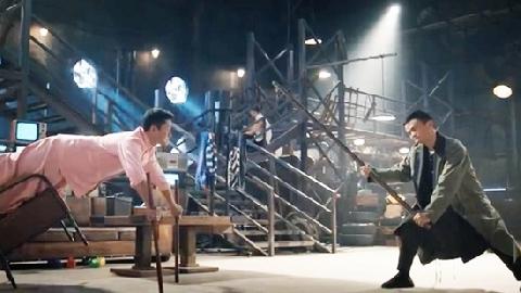 Học 12 kỹ thuật tự vệ trong phim của Jack Ma (P3)