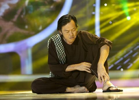 Liveshow Hoài Linh: Thư ký