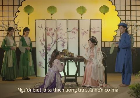 Hài Huỳnh Lập: Hoàng hậu họ Huỳnh Tập 1