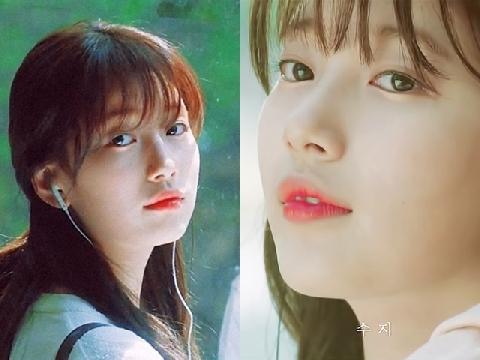 Khi các nữ thần Kpop đẹp như nàng thơ trong MV của đồng nghiệp