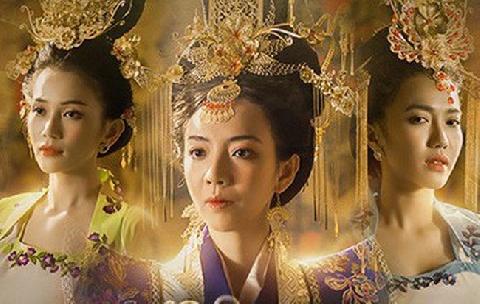 Hài Thu Trang: Bổn cung giá lâm Tập 1