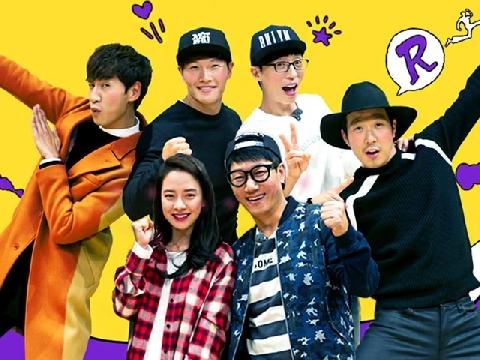 Running Man Hàn Quốc tập 419 (P1/3)