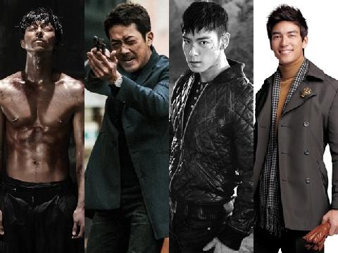 Những anh chàng điệp viên quyến rũ nhất màn ảnh Hàn