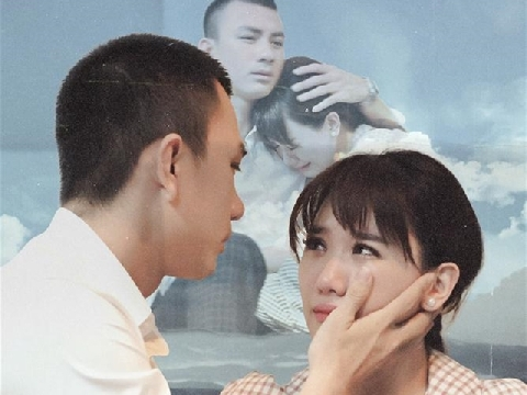 Sau hai năm lấy Trấn Thành, Hari Won tung MV kể nỗi đau người vợ