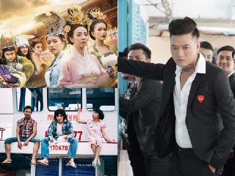 3 web drama Việt được mong chờ nhất hiện nay