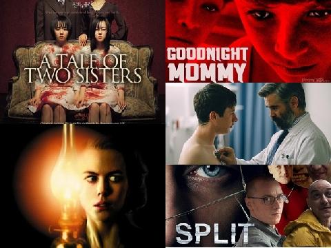 Top 5 phim điện ảnh kinh dị đáng xem nhất mùa Halloween