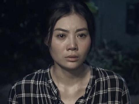 Thanh Hương phờ phạc sau cảnh xâm hại tập thể trong 'Quỳnh búp bê'