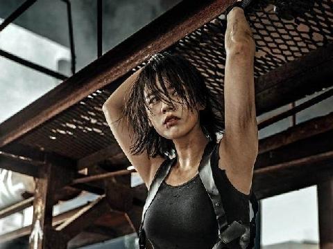 Tâm quang - Trương Kiệt (Niên Đại Cam Hồng OST)