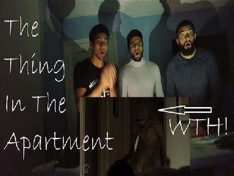 Quái vật trong căn hộ - Tập 2
