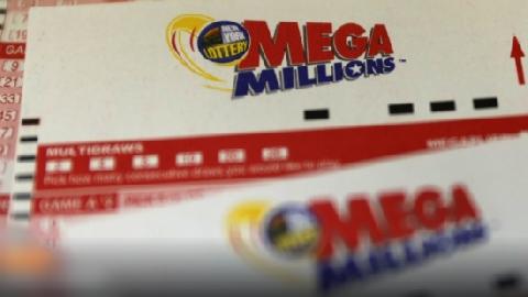 Giải thưởng xổ số Mega Millions ở Mỹ tăng lên mức kỷ lục 667 triệu USD