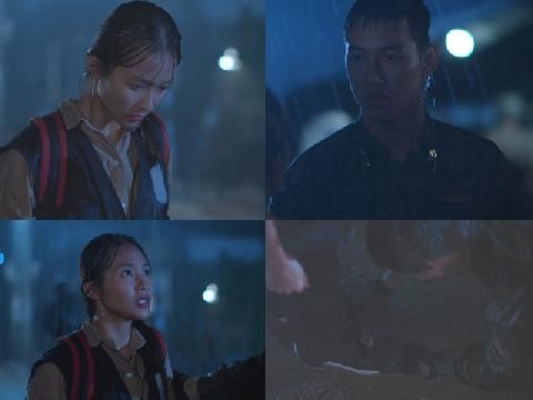 Đừng chê nữa, cuối cùng 'Hậu Duệ Mặt Trời' Việt cũng có 1 cảnh hay ăn đứt bản gốc