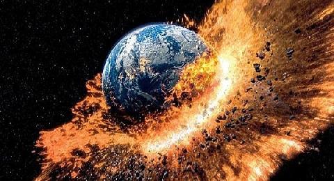 Năm 2030 - ''Cái kết'' của nhân loại sẽ bắt đầu?