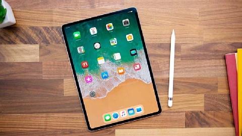 Apple sẽ ra mắt 2 dòng sản phẩm mới là iPad Pro và máy Mac mới vào ngày 30-10