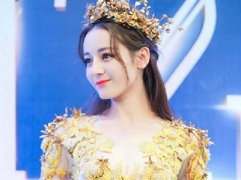 Địch Lệ Nhiệt Ba – nữ hoàng thị phi mới của Cbiz