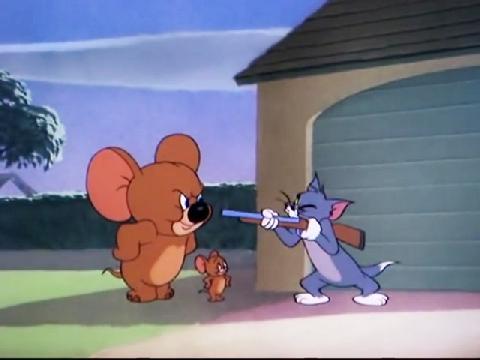 Đầu tháng cười xả láng cùng 'Tom Và Jerry: Chú Voi Jumbo'