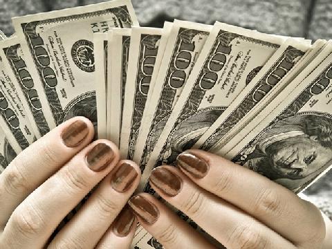 Hội chứng sợ tiền!