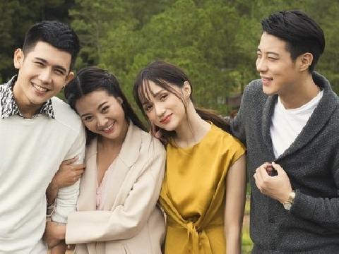 Toàn cảnh vụ Hương Giang bị bạn thân ''giật bồ'' soái ca đạt triệu view