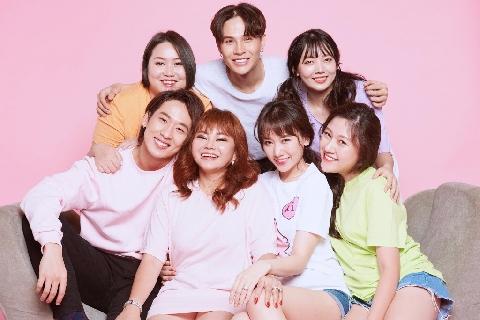 Seri hài: Gia đình Mén Tập 1 : Hari Won, Lê Giang