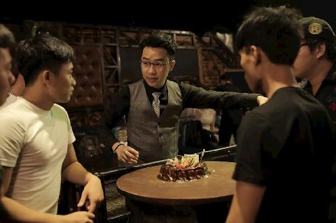 Hài Minh Tít: Bộ ba mạnh mẽ
