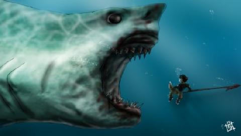Cá mập cổ đại có khả năng phóng ra điện còn tồn tại đến ngày nay