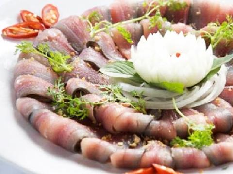 Top 10 đặc sản Bắc Giang bạn không nên bỏ qua (Phần 1)