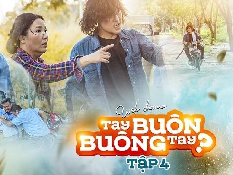 [Phim ca nhạc] Tay Buôn, Buông Tay - Tập 4 (Hoài Linh, Huỳnh Lập, Đăng Khoa)