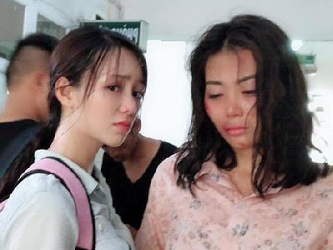 Quỳnh Kool xuất thần diễn lại những cảnh gây bức xúc nhất ''Quỳnh Búp Bê''