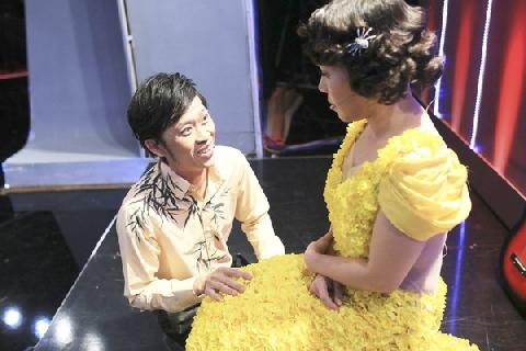 Hài Hoài Linh: Tía ơi con muốn vợ rồi - tập 10