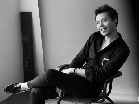 Không chỉ hát, Trịnh Thăng Bình còn sáng tác cực chất