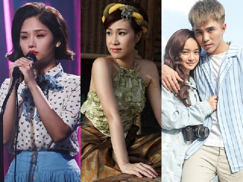 Nghe lại những ca khúc nhạc phim Việt hay nhất mọi thời đại