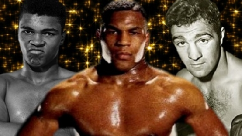 Top 20 pha knockout của các võ sĩ quyền Anh hạng nặng (P1)