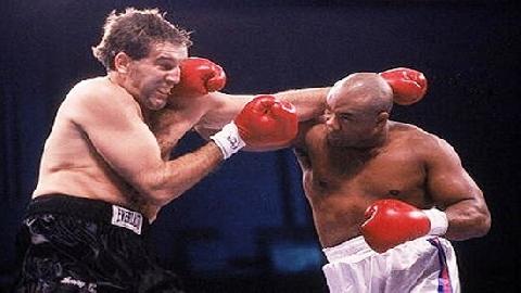 Top 20 pha knockout của các võ sĩ quyền Anh hạng nặng (P4)