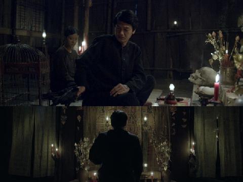 Phim kinh dị dựa trên sự kiện có thật về Kumanthon - 'Thiên Linh Cái'